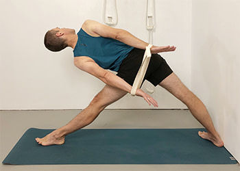 Yoga for Kyphosis