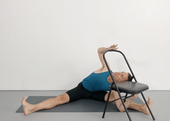 forward bends to mobilise your spine  weekly advanced