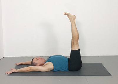 Yoga Poses For Abdominal Strength