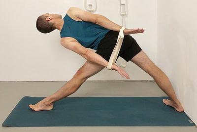 Yoga For Kyphosis