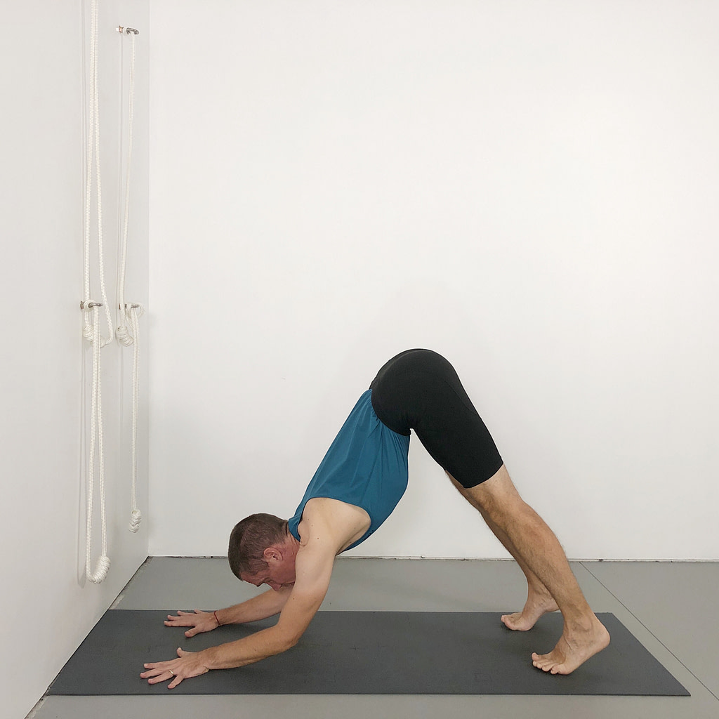 yoga sequence for strength