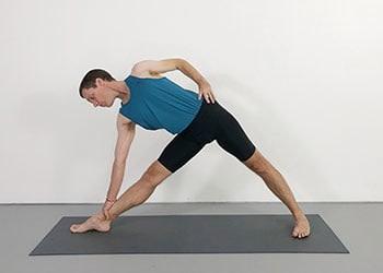 yoga for beginners  class 1  yoga selection