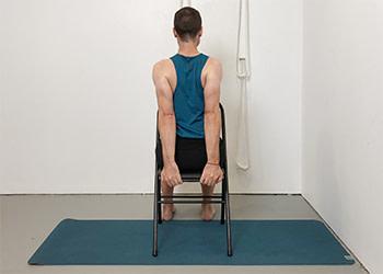 yoga for the rotator cuff