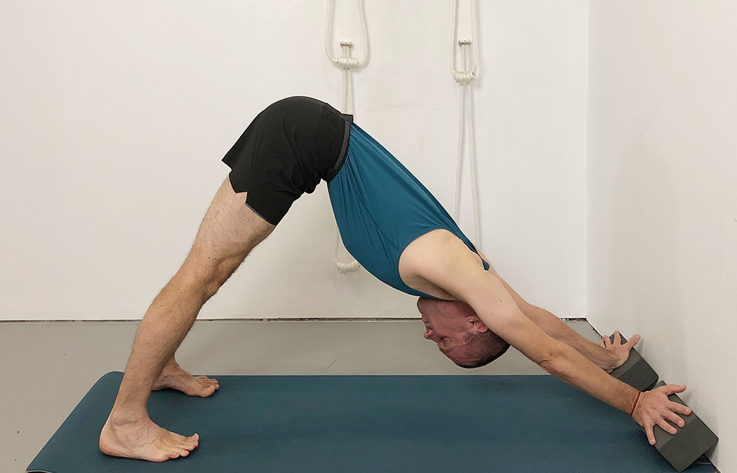 Yoga Poses For Wrists