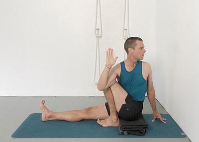 Yoga Twists