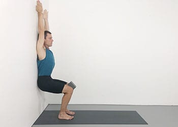 yoga poses to strengthen stabilise  protect your knees
