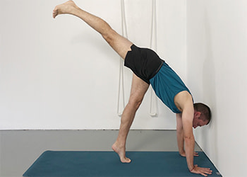weekly online yoga classes intermediate advanced  yoga