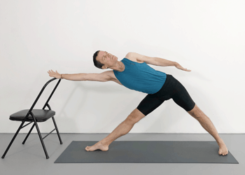 yoga poses to mobilise your spine  weekly advanced class