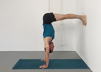 yoga for upper body strength