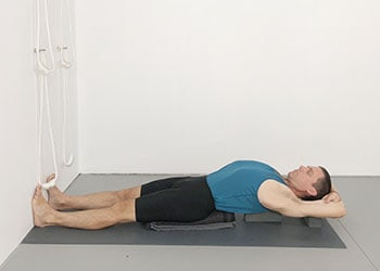 yoga poses for shoulders  weekly intermediate class 148