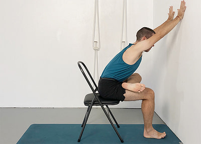 yoga for gluteals
