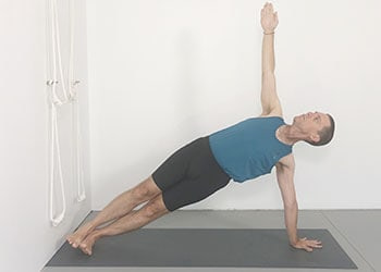 intermediate course  yoga selection