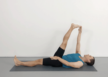 iyengar yoga for lower back pain  weekly intermediate