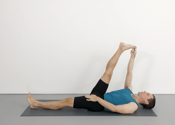 hamstrings  weekly advanced class 85  yoga selection