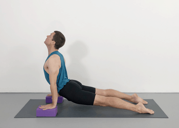 four basic backbends  weekly intermediate class 39  yoga