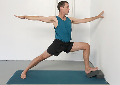 Yoga for knees