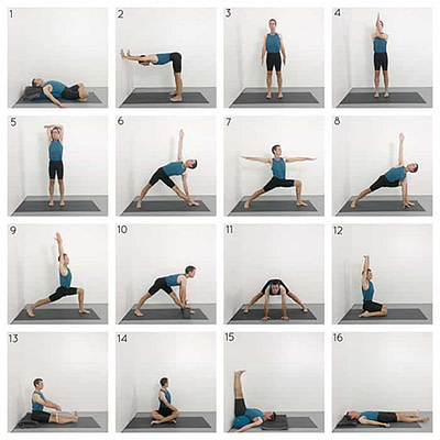 Learning Iyengar Yoga Online For Complete Beginners
