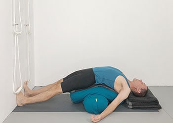 yoga for sleep  weekly intermediate class 126  yoga