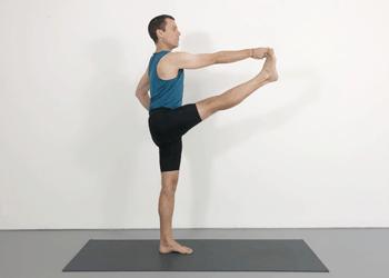 standing forward bends  weekly intermediate class 34