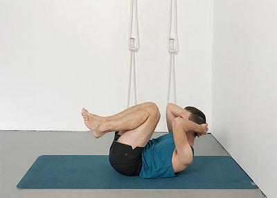 yoga for spondylolysis
