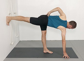 open and closed twists  weekly advanced class 154  yoga