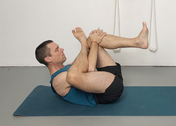 Piriformis – 4 Yoga Poses To Get Relief