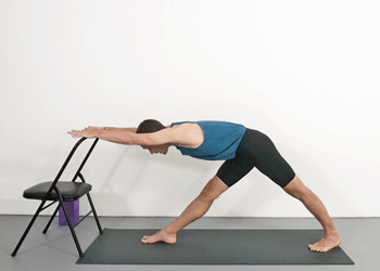 forward bends for tight hamstrings  weekly intermediate