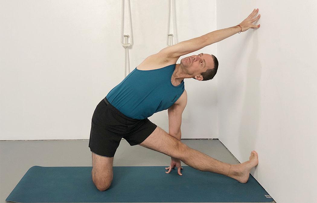 Yoga For Adductors