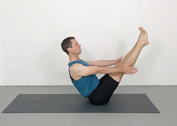 intermediate vinyasa  yoga selection