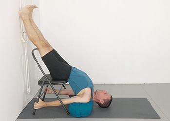 Iyengar Yoga For Your Immune System