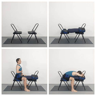 Yoga Poses For Lower Back Pain – Pavana Muktasana