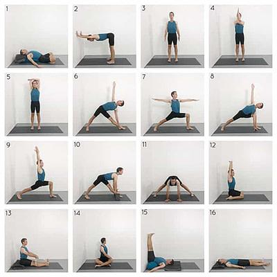 Learning Iyengar Yoga Online For Complete Beginners